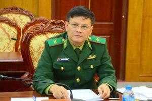 Đảng ủy Bộ Tham mưu BĐBP ra Nghị quyết lãnh đạo thực hiện nhiệm vụ năm 2019