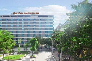 Ngành xây dựng Thái Bình tiếp tục duy trì đà tăng trưởng