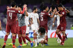 Cầm hòa UAE, Thái Lan giành vé vào vòng trong Asian Cup 2019