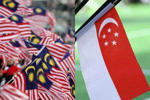 Quan hệ Singapore - Malaysia có thể 'tồi tệ hơn'