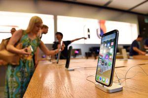Apple tính kế giảm giá iPhone