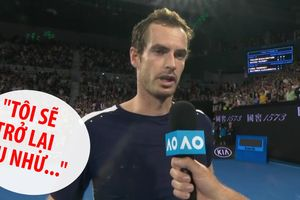 Andy Murray cần gì để xóa bỏ lời tuyên bố giải nghệ?