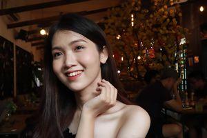 'Hoa hậu' chuyển giới Việt Nam: 'Ba rất sốc, không chấp nhận tôi là con gái!'