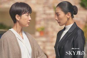 Dân Hàn phát cuồng phim 'Sky Castle'