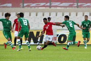 Yemen thất thế khi đối đầu với các đội bóng Đông Nam Á ở Asian Cup