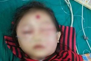 Bé gái 6 tuổi suýt mất mạng vì vết thương nhỏ
