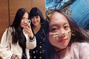 Con gái của ca sĩ Phương Thanh sành điệu, cá tính ở tuổi 14