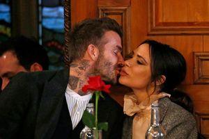 Beckham 'tiếp bước' vợ kinh doanh thua lỗ hàng trăm tỷ