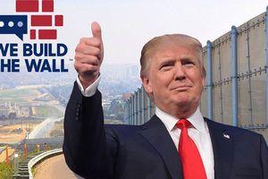 Sóng ngầm ủng hộ Trump