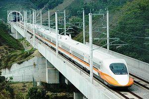 Bộ Giao thông nghiên cứu hai phương án đường sắt tốc độ cao Bắc Nam