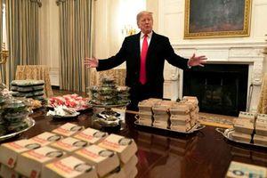 Chính phủ Mỹ đóng cửa, TT Trump tự bỏ tiền mở tiệc đặc biệt chiêu đãi khách