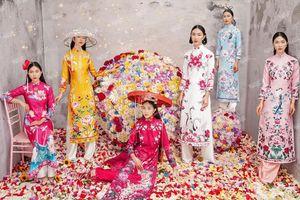 Top 5 địa chỉ mua áo dài cách tân uy tín tại Hà Nội