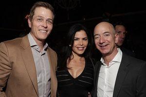 Tỷ phú Amazon sắp xuất hiện công khai cùng người tình sau tuyên bố ly hôn?