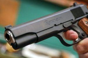 Dùng súng nhựa đi cướp được hơn 1 tỷ đồng
