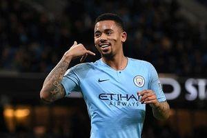 Manchester City 3 - 0 Wolvehampton 'Ca khúc khải hoàn'