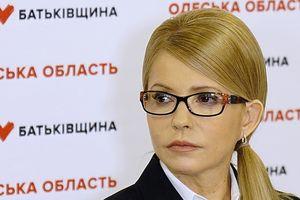 Cựu Thủ tướng Ukraine: Tổng thống Poroshenko không có cơ hội chiến thắng