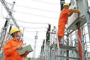Nghệ An: Phấn đấu sản lượng điện thương phẩm đạt trên 3.419 triệu kWh
