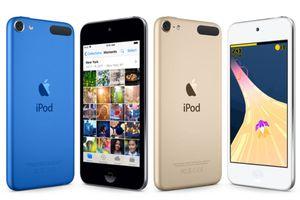 iPod Touch thế hệ 7 sắp ra mắt, iPhone 2019 sẽ dùng cổng Type-C