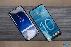 Galaxy S10 bản cao cấp nhất giá có thể lên tới 1.600 USD