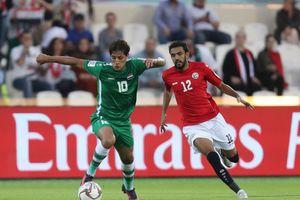 Dù hòa Yemen, Việt Nam vẫn có thể vượt vòng bảng với 1 điểm