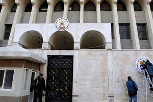 Saudi Arabia và Qatar phủ nhận thông tin mở lại đại sứ quán tại Syria