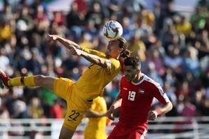 Palestine - Jordan: Chiến thắng để giành vé vào vòng 1/8