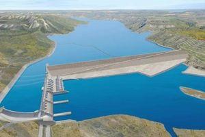 Liên hợp quốc cảnh báo Canada về dự án đập thủy điện Site C