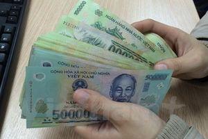 Doanh nghiệp Nhà nước góp vốn có mức thưởng Tết bình quân cao nhất