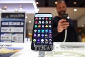 Dự báo ảm đạm trên thị trường smartphone toàn cầu năm 2019