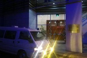Điều tra cái chết của giám đốc người nước ngoài trong căn hộ sang trọng