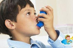 Phòng bệnh hen phế quản: 6 phương pháp cực hiệu quả cho trẻ trong ngày rét đậm