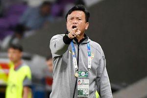 HLV Thái Lan: 'Tôi tự hào khi làm nên lịch sử tại Asian Cup 2019'