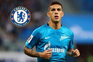 Chelsea sắp có người thay thế Fabregas