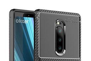 Sony Xperia XZ4 tiếp tục xuất hiện với 3 camera sau 'cực ngầu'