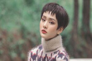 Hiền Hồ: Nữ ca sĩ trẻ đứng lên sau scandal