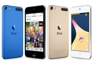 Apple quyết định hồi sinh máy nghe nhạc iPod, dòng iPhone 2019 có thể dùng cổng USB-C