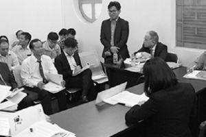 Từ vụ kiện Vinasun Grab: Xây dựng pháp luật để bảo đảm sự công bằng cho doanh nghiệp