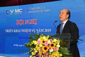 VIMC phải hoàn thiện thủ tục chuyển đổi sang mô hình công ty cổ phần