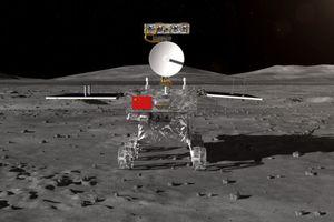 Trung Quốc trao đổi dữ liệu với NASA khi thực hiện 'sứ mệnh mặt trăng'