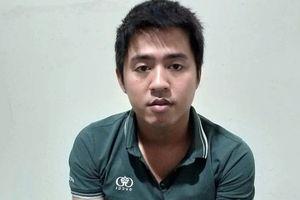 Hành trình truy bắt thanh niên bịt mặt dùng súng cướp cửa hàng Viettel chỉ trong 27 giây