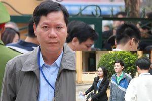 Cựu giám đốc Trương Quý Dương: 'Nỗi đau của bác sĩ Lương cũng là nỗi đau của bị cáo'