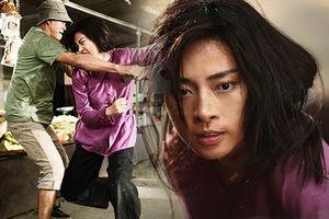 Phim 'Hai Phượng' tung trailer với loạt cảnh 'đả nữ' Ngô Thanh Vân đánh đấm kịch liệt để cứu con gái