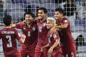 Thái Lan đi tiếp, HLV Ấn Độ từ chức sau trận thua Bahrain