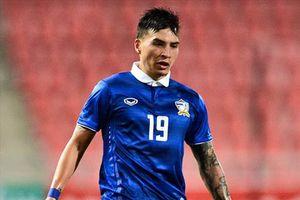Cầu thủ gốc Việt dành những lời nặng nề cho cựu HLV ĐT Thái Lan