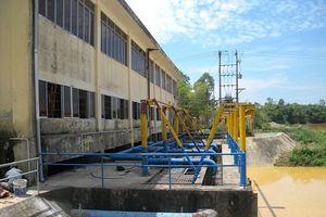 Đà Nẵng: 24 tỷ đồng xây tuyến ống đảm bảo nguồn nước thô cho các nhà máy nước