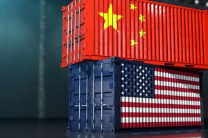 Trung Quốc đạt thặng dư thương mại kỷ lục với Mỹ