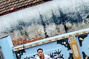 Hà Nam: Truy tìm tên trộm cậy cửa nhà dân, phá két sắt lấy tiền