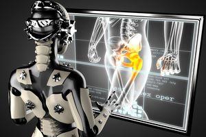 Tìm hiểu ứng dụng 'Trí tuệ nhân tạo' trong y tế
