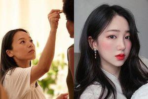 Học chuyên gia makeup nổi tiếng 7 bước trang điểm này để sở hữu nhan sắc trong sáng, ngọt ngào như quý cô Hàn Quốc