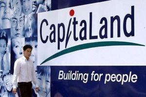 CapitaLand dự chi hơn 8 tỷ USD thâu tóm 2 công ty bất động sản thuộc Temasek